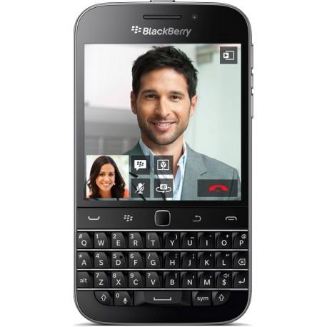 BlacbBerry Classic