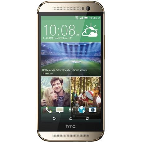 HTC One M8 32GB Gold