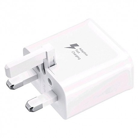 Samsung Official Fast Charger