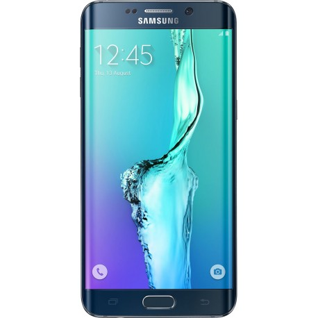 Samsung Galaxy S6 Edge+ Black 32GB Unlocked