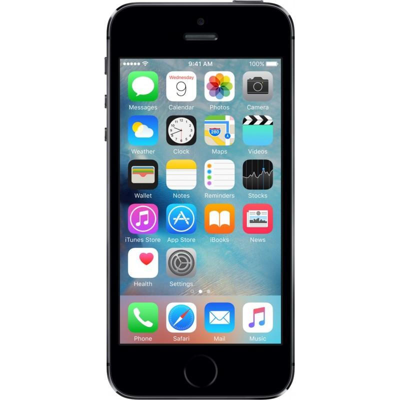 3ffd5fe1dd58a9 Buy Apple iPhone 5s 16GB Unlocked Space Grey - Apple iPhones