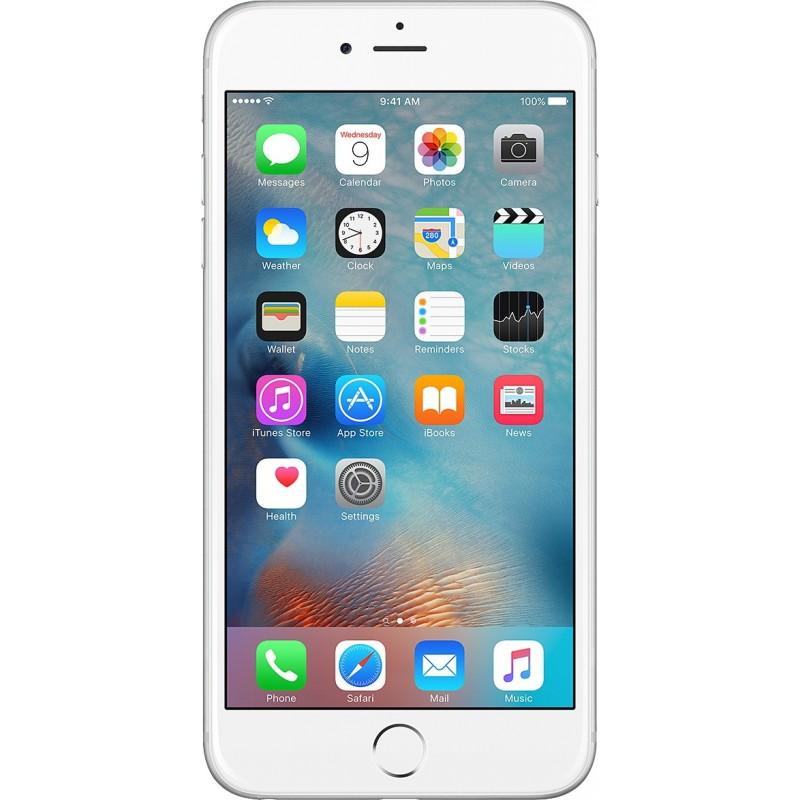 05eb927fd84ccf Buy Apple iPhone 6 16GB White Unlocked - Used Apple iPhones