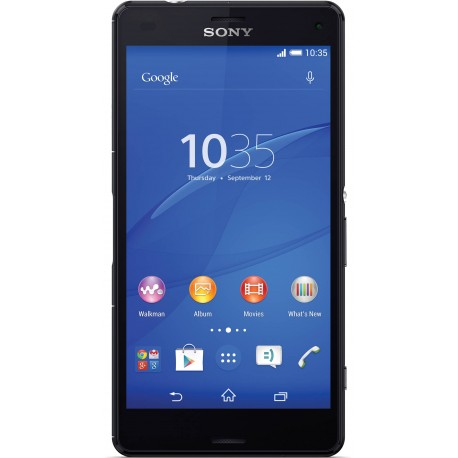 Sony Xperia Z3 compact 16GB