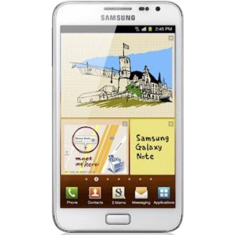 Samsung Galaxy Note 16GB