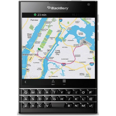 Blackberry Passport 32GB Black