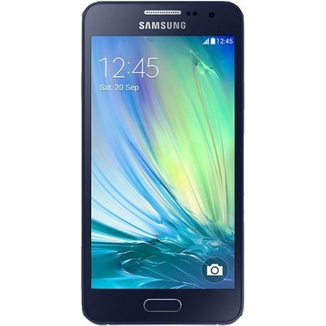 Samsung Galaxy A3 16GB Black