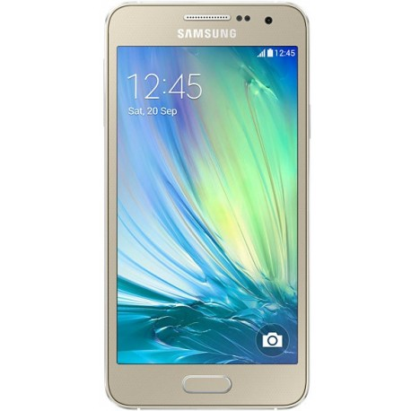 Samsung Galaxy A3 16GB Black