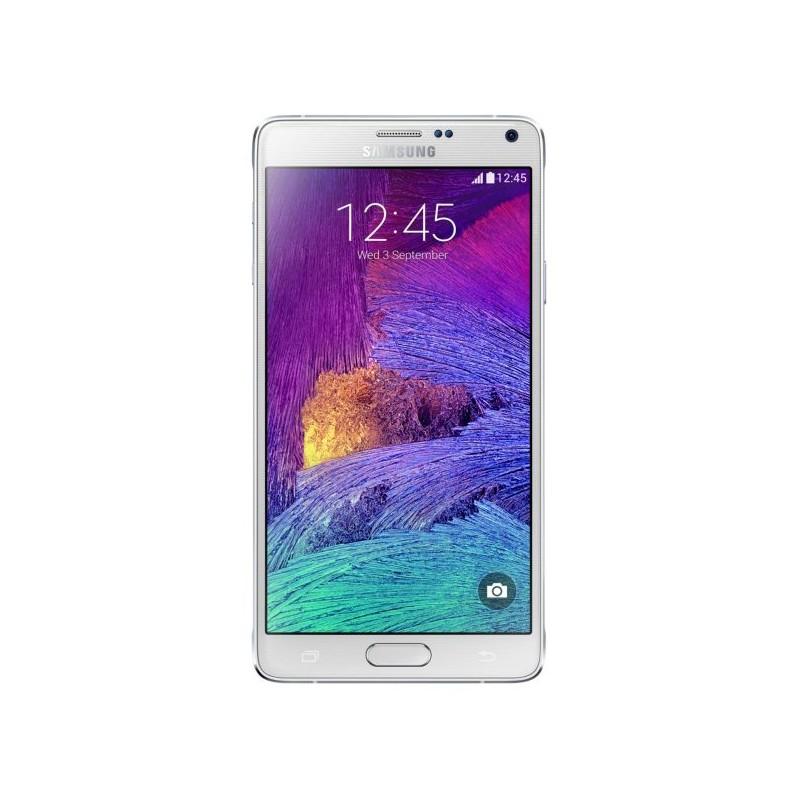 Samsung Note 4 Hinta