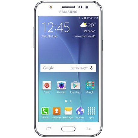 Samsung Galaxy J5 8GB Black