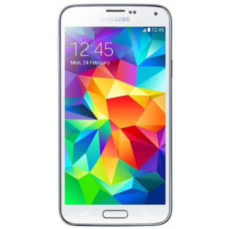 Samsung Galaxy S5 16GB White