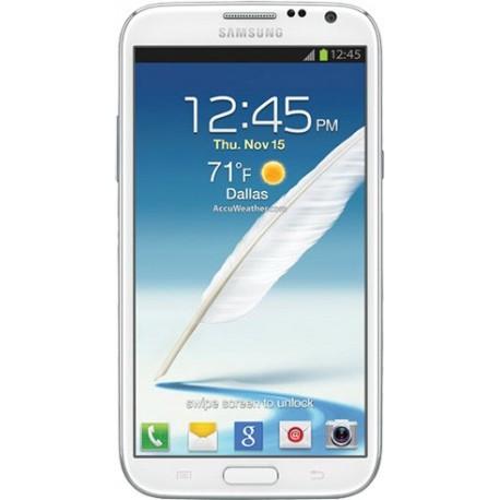 Samsung Galaxy Note 2 16GB White