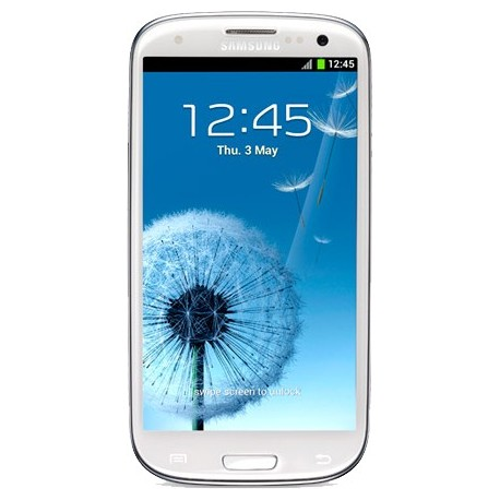 Samsung Galaxy S3 16GB White